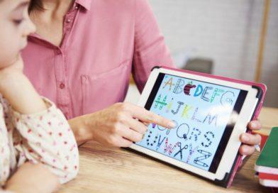 Ensine Seu Filho a Ler Com Aplicativo Grátis